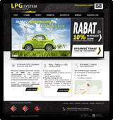 LPG System